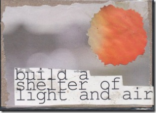 shelter light and air