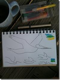 pelicanpencil